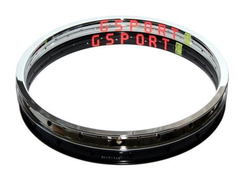 G-Sport Rollcage Rim at 80.99. Quality Rims from Waller BMX.