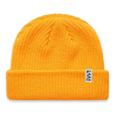 Cult Nightwatch Beanie - Gold