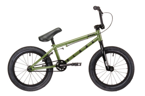 "Blank Buddy 16"" BMX Bike 2021"