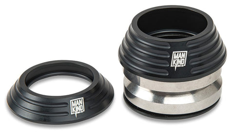 Mankind Epoch Headset 9 & 15mm at . Quality Headsets from Waller BMX.