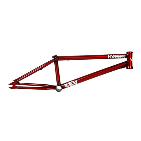 Hyper Indy BMX Frame at . Quality Frames from Waller BMX.