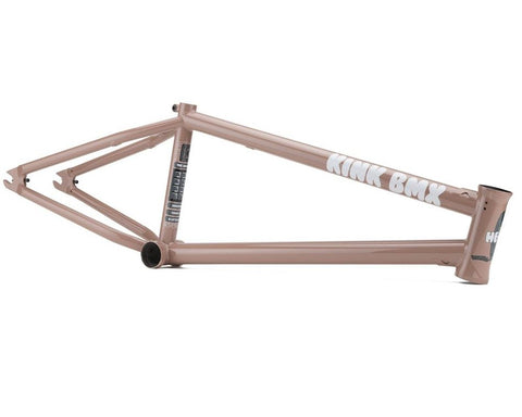 Kink Williams Frame - Tomahawk Red