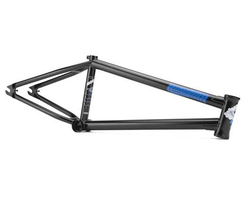 Kink Cloud Frame - ED Black