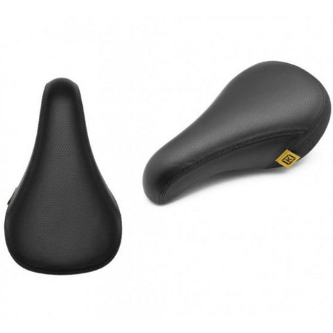 Kink Ericsson Mid Stealth Seat - Black at . Quality Seat from Waller BMX.