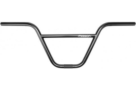 Mission Command Bars at 24.99. Quality Handlebars from Waller BMX.