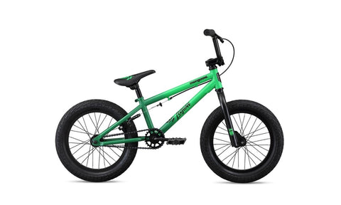 "Mongoose Legion L16"" BMX Bike 2020 at . Quality 16"" BMX Bike from Waller BMX."