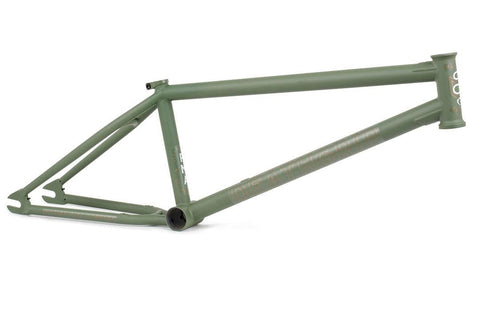 Mutiny Death Grip Frame at 287.99. Quality Frames from Waller BMX.