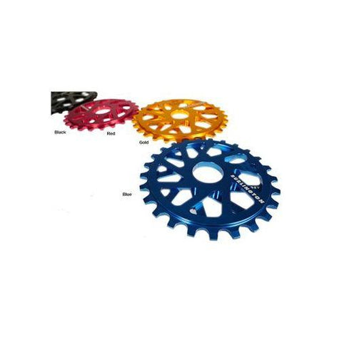 Odyssey Burlington Sprocket at 35.99. Quality Sprocket from Waller BMX.