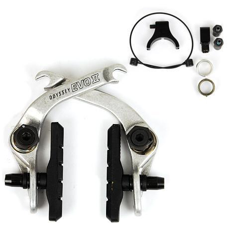Odyssey EVO 2 BMX Brake at 53.99. Quality  from Waller BMX.