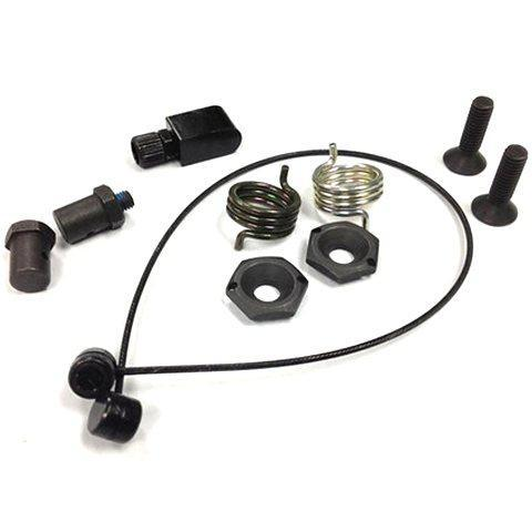 Odyssey EVO Brake Parts Kit at . Quality Brake Spares from Waller BMX.