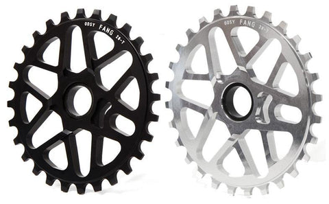 Odyssey Fang Tom Dugan Sprocket at 53.99. Quality Sprocket from Waller BMX.