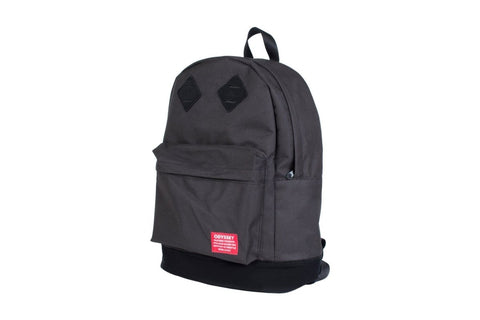Odyssey Gamma Backpack at . Quality Backpacks from Waller BMX.