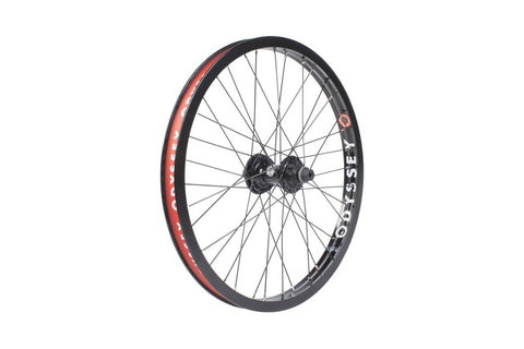 Odyssey Hazard Lite Cassette Wheel at 269.99. Quality Rear Wheels from Waller BMX.
