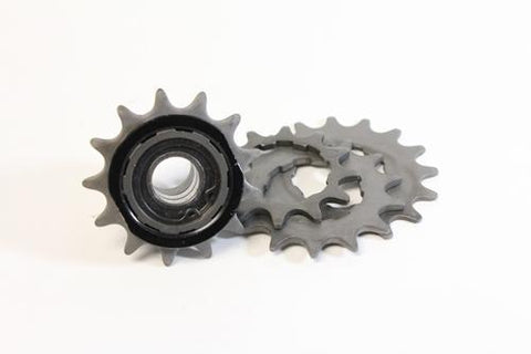 Odyssey Hazard Mixed Cog BMX Driver at . Quality  from Waller BMX.