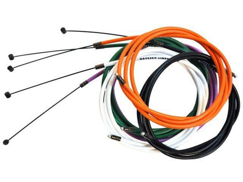 Odyssey Linear SLS Brake Cable at 14.39. Quality Brake Cables from Waller BMX.