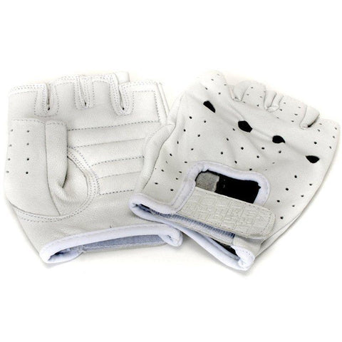 Odyssey Mike Aitken Fingerless Hellbent Gloves at 18.49. Quality Gloves from Waller BMX.