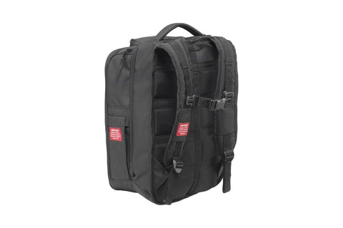 Odyssey Monogram Backpack at . Quality Backpacks from Waller BMX.