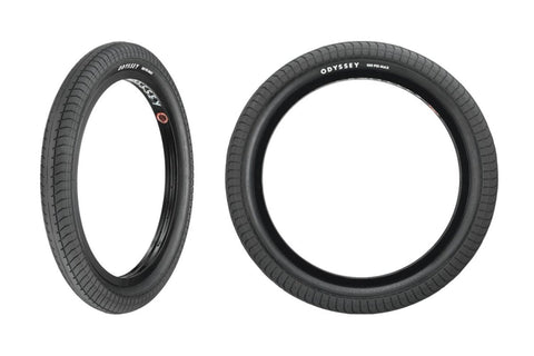 Odyssey Path Pro Tyre at 28.03. Quality Tyres from Waller BMX.
