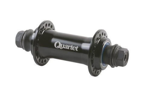 Odyssey Quartet Front Hub £59.99 at . Quality Hubs from Waller BMX.