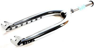 Odyssey R25 Forks at 161.99. Quality Forks from Waller BMX.