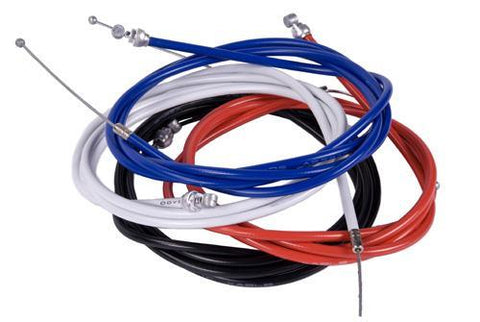 Odyssey Slic BMX Cable at 4.49. Quality Brake Cables from Waller BMX.