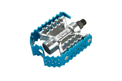 Odyssey Triple Trap Pedals at 35.99. Quality Pedals from Waller BMX.