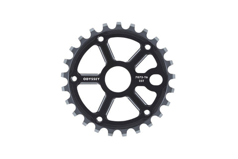 Odyssey Utility Pro Sprocket at 44.99. Quality Sprocket from Waller BMX.