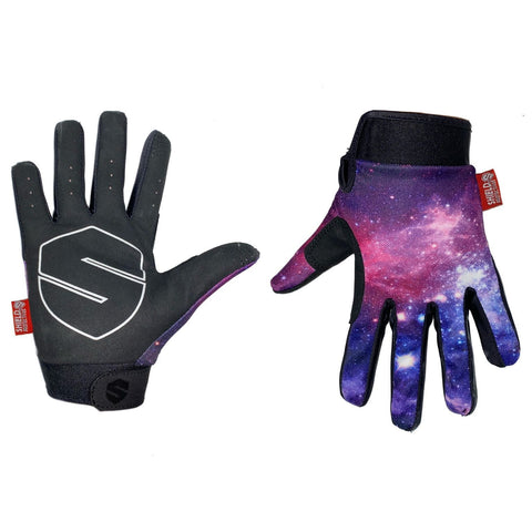 Shield Protectives Lite Gloves - Galaxy