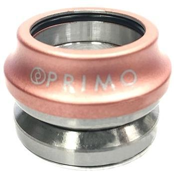 Primo Integrated Headset at 22.89. Quality Headsets from Waller BMX.