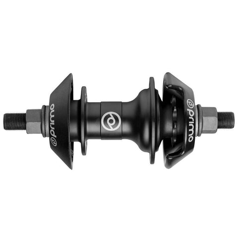 Primo RHD Balance Cassette Hub - Black 9 Tooth at . Quality Hubs from Waller BMX.