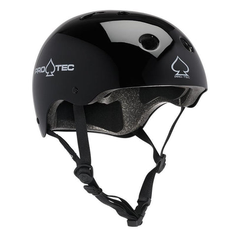 Pro-Tec Classic Certified Helmet at 34.99. Quality Helmets from Waller BMX.