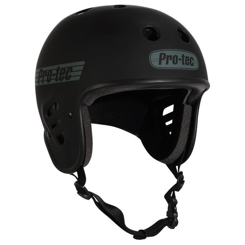 Pro-Tec Full Cut Certified Helmet at 59.99. Quality Helmets from Waller BMX.