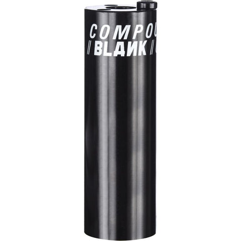 Blank Compound BMX Peg