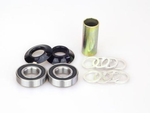 Profile Mid Bottom Bracket at . Quality Bottom Brackets from Waller BMX.
