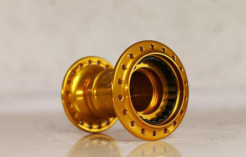 Profile Mini Hubshell at . Quality Hubs from Waller BMX.