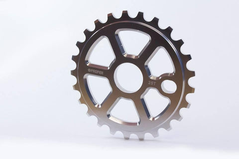 Proper Magnon Sprocket at 37.99. Quality Sprocket from Waller BMX.