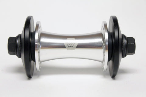 Proper Select Front Hub Guard at . Quality Hub Guard from Waller BMX.