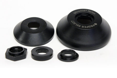 Proper Select Universal Hub Guard at . Quality Hub Guard from Waller BMX.