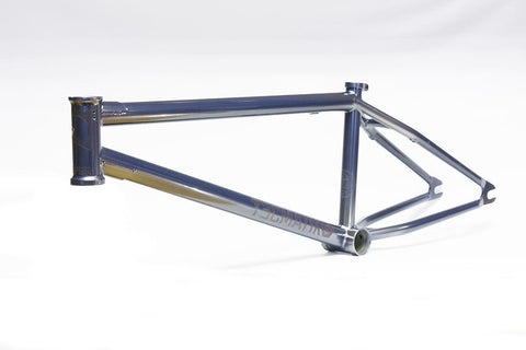Proper Tecmatik Frame at 199.99. Quality Frames from Waller BMX.