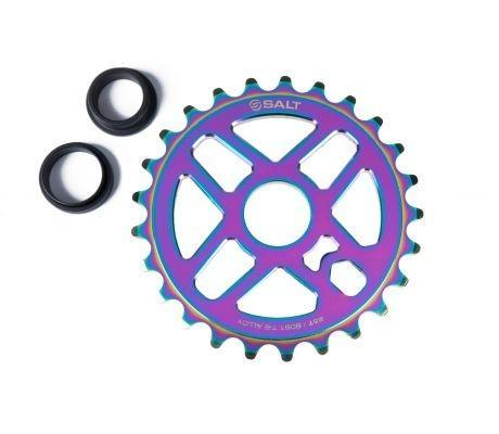 Salt Pro BMX Sprocket at 19.99. Quality Sprocket from Waller BMX.