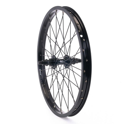 "Salt Rookie 20"" Freewheel Rear Wheel at . Quality Rear Wheels from Waller BMX."