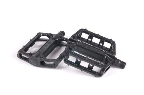 "Salt Slim Alloy Pedals 1-2"" at . Quality Pedals from Waller BMX."