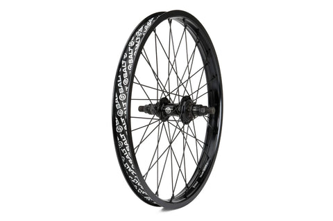 "Salt Rookie 20"" Cassette Rear BMX Wheel"