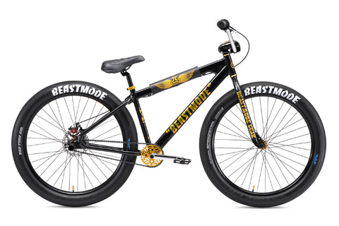 SE Bikes Beast Mode Ripper 27.5+ Bike - Golden