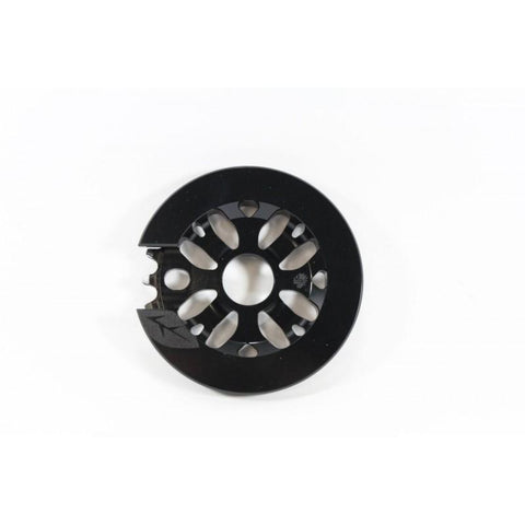 Season Druid 23T Guard Sprocket Black at . Quality Sprocket from Waller BMX.