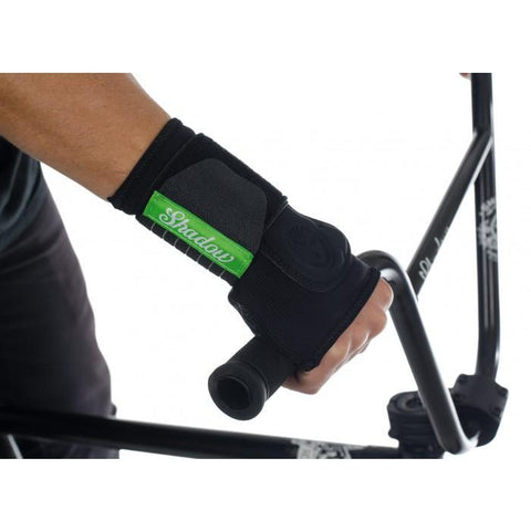 Shadow Revive Wrist Support at 20.89. Quality Wrist Guards from Waller BMX.