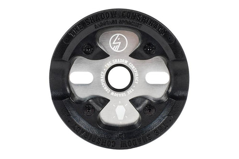 Shadow Sabotage Guard Sprocket - Waller BMX
