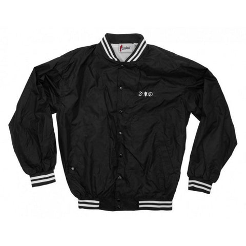 Shadow Tactical Windbreaker Jacket - Black at 52.99. Quality Jackets from Waller BMX.