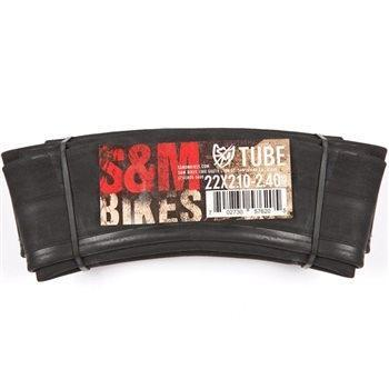 "S&M 22"" Innertube at . Quality Innertubes from Waller BMX."