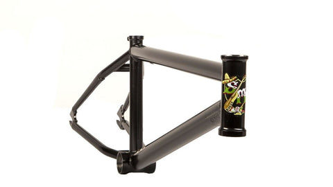 S&M DTF BMX Frame at 479.99. Quality Frames from Waller BMX.